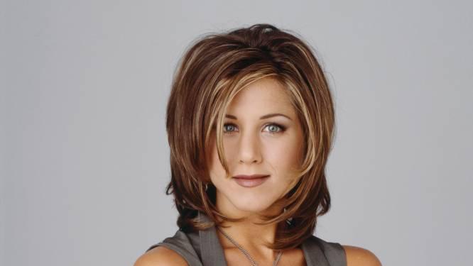 TikTokker ontdekt 'tic' van Rachel Green in 'Friends' en het internet ontploft
