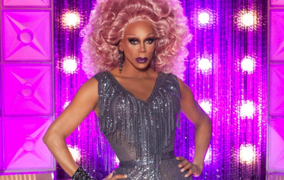 RuPaul's Drag Race wordt sinds 2009 in de VS uitgezonden.