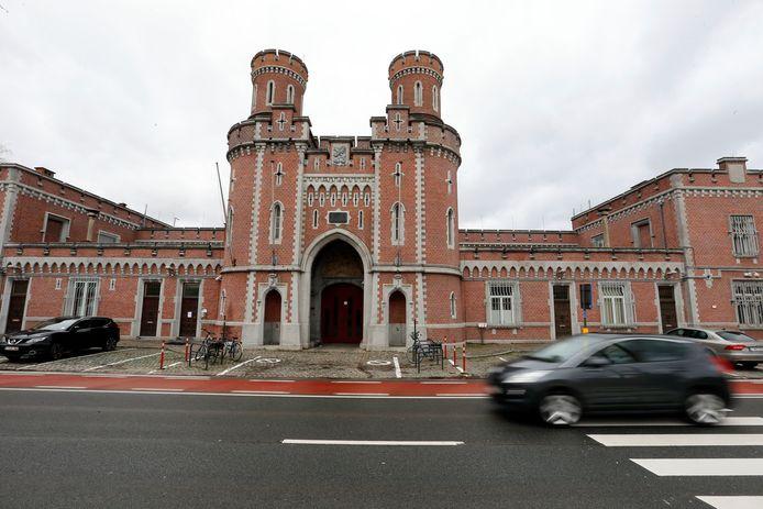 Prison de Louvain / Photo prétexte