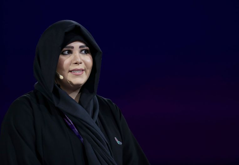 Er is al lange tijd niets meer van prinses Latifa van Dubai vernomen. Beeld Hollandse Hoogte / EPA
