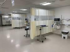 Groene Hart Ziekenhuis sluit Covid-afdelingen, regels rond bezoek ook versoepeld