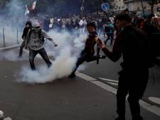LIVE | Daggemiddelde besmettingen daalt voor 12de dag op rij, tienduizenden Fransen protesteren tegen coronapas