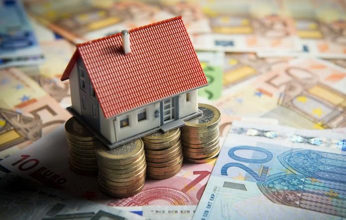 Les habitations plus chères nous obligent à emprunter plus