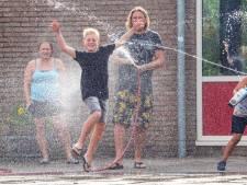 'Oude scholen' in de Hoeksche Waard voeren tropenrooster in vanwege de warmte