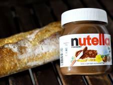 """Ferrero: """"Le Nutella n'est pas dangereux pour la santé"""""""