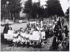 Duizenden 'slaafjes' in missiegebied werden ver-brabantst, vrijgekocht met rooms-katholieke fundraising