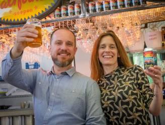 """Peter Schulpen zet ontslag als piloot bij Emirates om  in verwezenlijking van brouwersdroom: """"Het eerste bier is nu verkrijgbaar"""""""