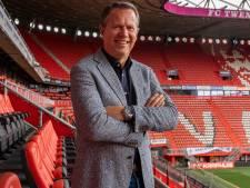 Nieuwe directeur FC Twente moet het geld voor het voetbal binnenhalen: 'Wij hebben als club de komende jaren enkele uitdagingen'