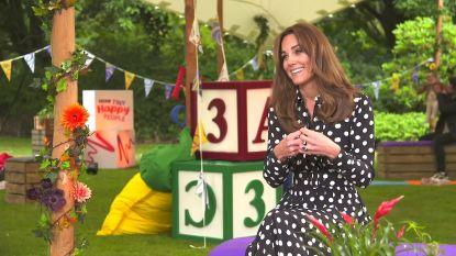 Kate Middleton is van fan de polkadotjurk: dit zijn de mooiste van het moment