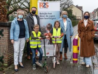 Sint-Truiden brengt onveilige verkeerssituaties in kaart met Route2School