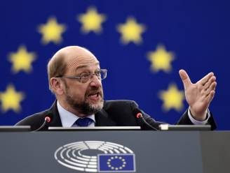 Europees Parlementsvoorzitter Martin Schulz keert terug naar Duitse politiek