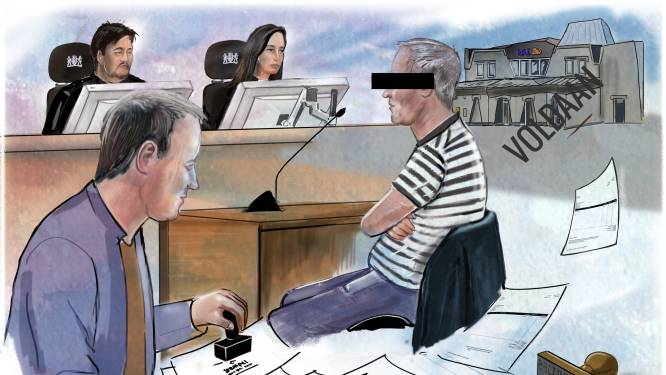 Fraudeur die ING oplichtte moet ruim 3,5 ton terugbetalen en krijgt maximale werkstraf