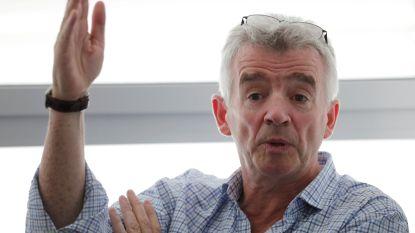 """""""Als stakingen bij Ryanair blijven duren zullen er nog meer jobs naar Polen verhuizen"""""""