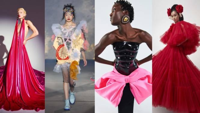 """Is er nog een plaats voor haute couture in onze samenleving? """"Het is bijna obsceen hoeveel geld sommige stukken kosten"""""""