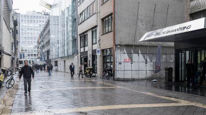 Antwerpse diamant verliest glans: omzet krijgt zware klappen