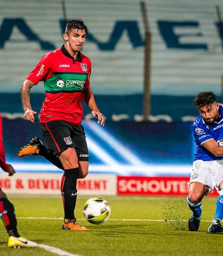 NEC verliest met 3-0 van hekkensluiter FC Den Bosch