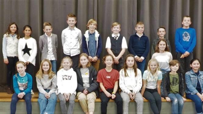 Miro Troonbeeckx is nieuwe kinderburgemeester van Beringen