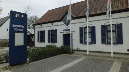 Simonnetschool krijgt Vlaamse subsidie voor renovatiewerken: nieuw dak en vlotter internet