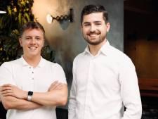 Miljoenen voor Rotterdams bedrijf dat Whatsapp op het werk overbodig maakt