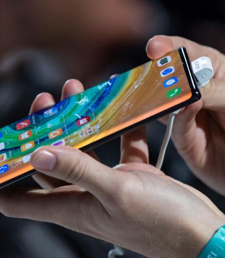 Huawei Mate 30 aangekondigd: vernieuwend, maar hoe zit het met Google-apps?