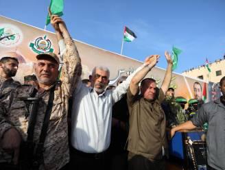 Hamas blijft zich verzetten tegen Israël ondanks regeringswissel