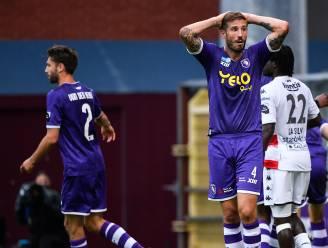 """Frederic Frans en Beerschot openen competitie met nederlaag: """"Niet klagen over wat we niet hebben, maar focussen op wat we wel hebben"""""""