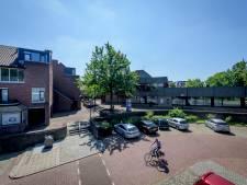 Nieuw leven voor 'dood stuk' in centrum Oldenzaal