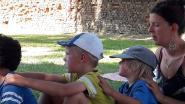Happy Kids Massage