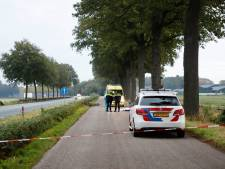 Politie over dood Eritreeër (31): 'Tractorbestuurder kon fietser niet ontwijken toen die onverwachte beweging maakte'