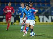 FC Den Bosch snakt naar een resultaat: 'We werken keihard'