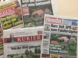 Ook Oostenrijk in de ban van kelderdrama Ruinerwold: 'Deze zaak rijt oude wonden open'
