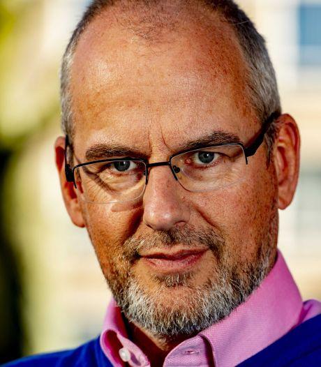 Inval bij omstreden raadslid Arnoud van Doorn voor lekken naam Remkes