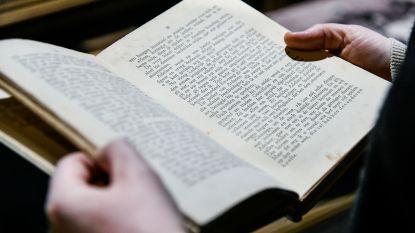 In de bib van Vorselaar kan je nu boeken ontlenen via mail of telefoon