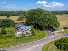 Gekibbel over verkeer in tuin van Puttenaar leidt tot nieuwe vertraging reconstructie Zuiderzeestraatweg