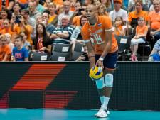 Abdelaziz maakt toptransfer naar Trentino Volley