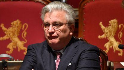 """Advocaat prins Laurent klaagt over """"onmogelijke"""" agenda van hoorzitting in de Kamer, maar vangt bot"""
