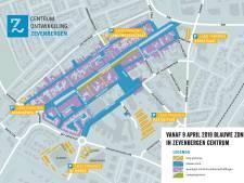 Dit is wat er gaat veranderen met parkeren in Zevenbergen