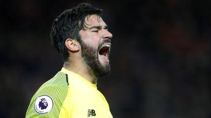 Engeland smult van cijfers Liverpool-doelman, City is meteen gewaarschuwd voor de eerste clash van het jaar