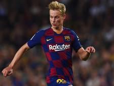Spaanse kranten lovend over De Jong: 'Barça mag zich in de handen wrijven'
