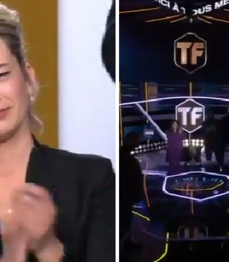 """""""Téléfoot, c'est fini"""": les adieux émouvants des journalistes de la chaîne de Mediapro"""