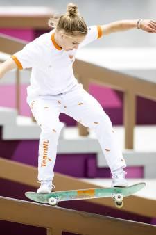 Skaters schrijven historie: 'Land ik die trick, dan ziet het er opeens heel anders uit'