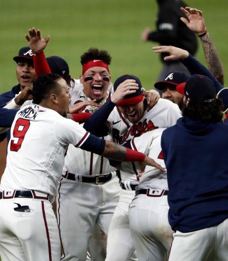 Kenley Jansen kan titelprolongatie met LA vergeten: Braves naar de World Series