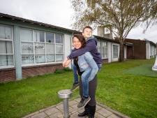 'Mooi maatschappelijk plan' voor Sint Martinusschool, maar gemeente wil woningbouw