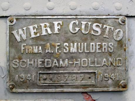 Museum moet rijke geschiedenis scheepsbouw in Schiedam eer aan doen