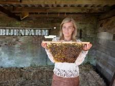 Netwerken, smullen én de bijen helpen