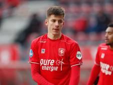 De enige statistiek die telt blijft voor FC Twente weer op nul staan: 'Onszelf niet beloond'