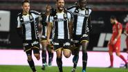 Charleroi klopt Eupen na knappe goal Rezaei en boekt 13 op 15