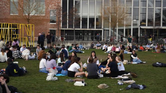 """'Tinder voor vriendschappen' moet studenten in contact brengen met elkaar: """"Zo hopen we eenzaamheid tegen te gaan"""""""