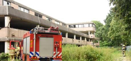 Extra politiesurveillances na tweede brand in leegstaand pand Nijmegen