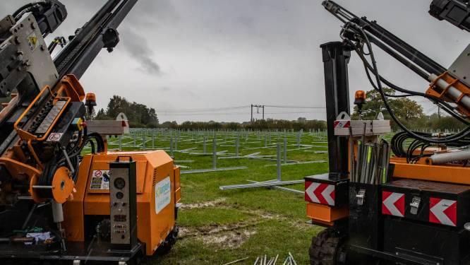 8000 'verstopte' zonnepanelen in Olst moeten IJssellandschap voorzien van stroom